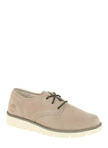 Timberland Ayakkabı Krem